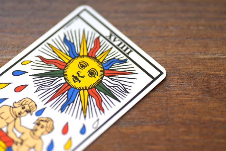 Le nombre de la carte de Le Soleil