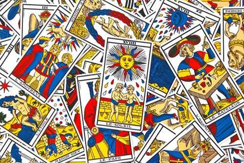 cartes de tarot et leurs significations